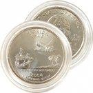 2004 Florida Uncirculated Quarter - P Mint