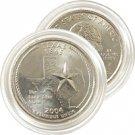 2004 Texas Uncirculated Quarter - P Mint