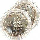 2000 New Hampshire Uncirculated Quarter - Denver Mint