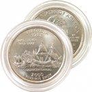 2000 Virginia Uncirculated Quarter - Denver Mint