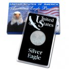 1995 Silver Eagle - Uncirculated