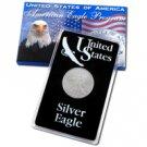 2005 Silver Eagle - Uncirculated