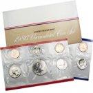 1986 US Mint Set
