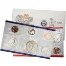 1992 US Mint Set