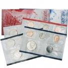 1999 US Mint Set