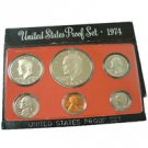 1974 Modern Issue Proof Set
