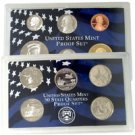 2004 Modern Issue Proof Set