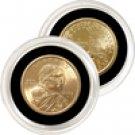 2002 Sacagawea Dollar - Philadelphia Mint