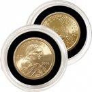 2002 Sacagawea Dollar - Denver Mint