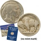 1928 Buffalo Nickel - Philadelphia Mint