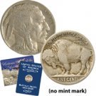 1930 Buffalo Nickel - Philadelphia Mint