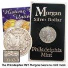 1898 Morgan Dollar - Circulated
