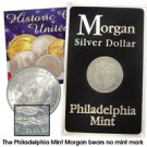 1880 Morgan Dollar - Uncirculated