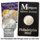 1890 Morgan Dollar - Uncirculated