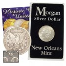 1897 Morgan Dollar - New Orleans - Circulated