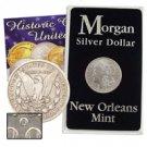1898 Morgan Dollar - New Orleans - Circulated