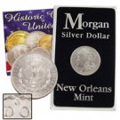 1898 Morgan Dollar - New Orleans - Uncirculated