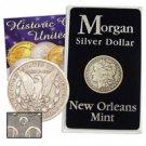 1880 Morgan Dollar - New Orleans - Circulated