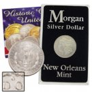 1880 Morgan Dollar - New Orleans - Uncirculated