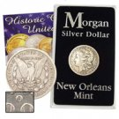 1881 Morgan Dollar - New Orleans - Circulated