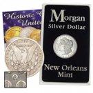 1891 Morgan Dollar - New Orleans - Circulated