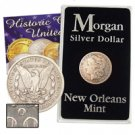 1883 Morgan Dollar - New Orleans - Circulated