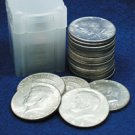 40% Kennedy Half Dollar Roll of 20 - Uncirculated