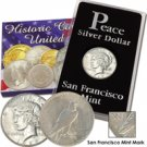 1926 Peace Dollar - San Francisco - Uncirculated