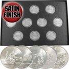 2005 Satin Finish Quarter Collection - PB5