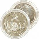 2006 South Dakota Uncirculated Quarter - Denver Mint
