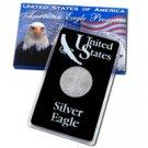 2007 Silver Eagle - Uncirculated
