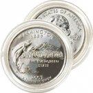 2007 Washington Uncirculated Qtr - Philadelphia Mint