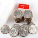 2008 Arizona Quarter Roll - Denver Mint
