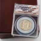 2008 Presidential Oath Dollar - John Quincy Adams Denver Mint - Certified - ANACS