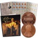 1999-2008 Last Decade of Proof Lincoln Cents