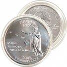 2008 Hawaii Uncirculated Qtr - Denver Mint
