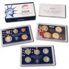 2008 Modern Issue Proof Set - 14 pc
