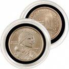 2007 Sacagawea Dollar - Philadelphia Mint