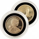 2008 Sacagawea Dollar - Proof