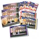 2009 Presidential Dollars - Precious Metals - John Tyler