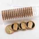 2009 Presidential Dollars - Proof Roll of 20 - James Knox Polk