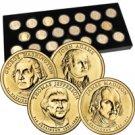 2007 Presidential Dollars - 20 pc Set