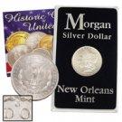 1879 Morgan Dollar - New Orleans - Uncirculated