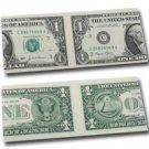 $1 Mis-Cut Dollar Error