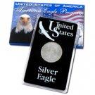 1986 Silver Eagle - Uncirculated