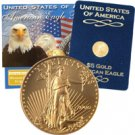 2006 American Eagle $5 Gold - Uncirculated