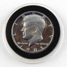 1981 Kennedy Half Dollar - Proof