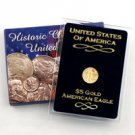 2010 American Eagle $5 Gold - Uncirculated