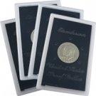 Silver Proof Eisenhower Dollar