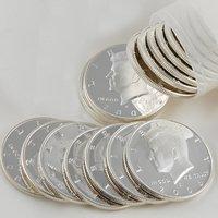 2006 Kennedy Half Dollar Roll of 20 - SILVER PROOF